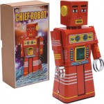 ChiefRobot